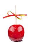 Pomme glacée Photos libres de droits