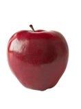 Pomme rouge. Photo stock