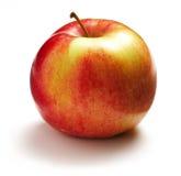 pomme une Photographie stock libre de droits