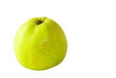 Pomme verte photographie stock