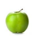 Pomme verte Image libre de droits