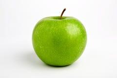 Pomme verte fraîche photographie stock libre de droits