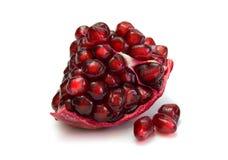 Pommegranate 2 Stock Photography