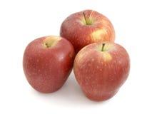 Pommes 1 photos stock
