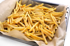 Pommes Royalty Free Stock Photography