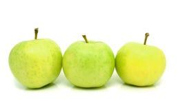 Pommes Photo libre de droits