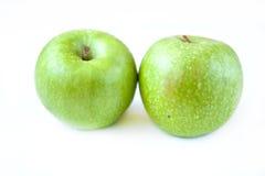 Pommes de remorquage Image libre de droits