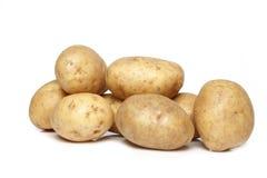 Pommes de terre Image libre de droits