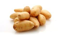 Pommes de terre. Photographie stock libre de droits
