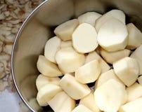 Pommes de terre photos libres de droits