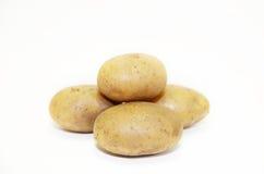 Pommes de terre Photographie stock