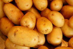 Pommes de terre photographie stock libre de droits