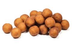 Pommes de terre 02 de massepain Images libres de droits