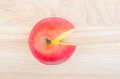 Pommes fraîches image libre de droits
