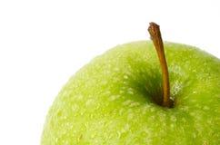Pommes fraîches photos libres de droits