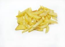 Pommes-Frites Lizenzfreie Stockbilder