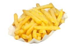 Pommes-Frites Lizenzfreies Stockbild
