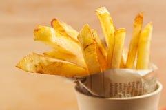 Pommes frites Image libre de droits