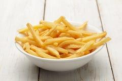 Pommes frites Image stock