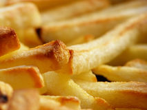 Pommes frites Royalty Free Stock Images