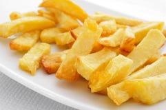 Pommes frites Royaltyfri Foto