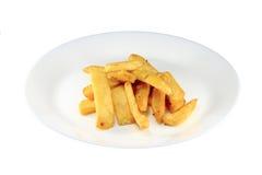 Pommes-Frites stockbilder