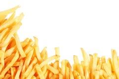 Pommes frites Photos libres de droits
