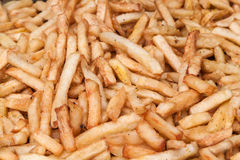 Pommes frites Royalty Free Stock Photo
