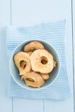 Pommes sèches photos stock