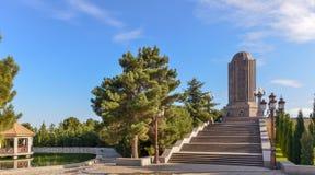 pomnik Zdjęcie Stock