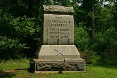 pomnik Zdjęcia Royalty Free