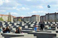 Pomnik w Berlin zdjęcie stock