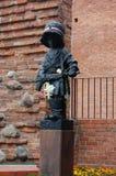 pomnik wojna Zdjęcie Stock