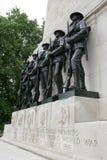 pomnik wojna Zdjęcie Royalty Free
