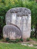 Pomnika kamień Zdjęcia Royalty Free