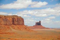 Pomnikowa Dolina VIII Zdjęcia Stock