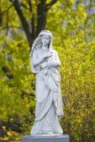Pomnikowa panna młoda Obraz Royalty Free