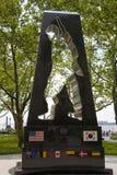 pomnikowi żołnierze Zdjęcia Stock