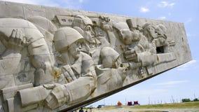 pomnikowi żołnierze Fotografia Stock