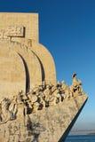 pomnikowi odkrycie Fotografia Stock