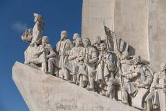 pomnikowi odkrycie Zdjęcia Stock