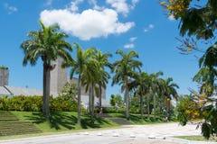 Pomnikowy Ernesto Che Guevara, Santa Clara, Kuba zdjęcia stock