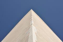 pomnikowy Washington Obrazy Stock