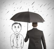 Pomoc w twój biznesie obrazy stock