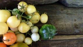 Pomodori 36 Fotografia Stock