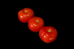 Pomodori. Fotografie Stock Libere da Diritti