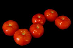 Pomodori. Fotografia Stock