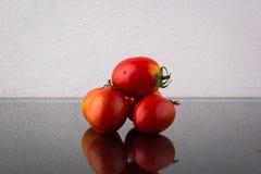 Pomodoro Fotografie Stock Libere da Diritti
