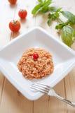 Pomodoro al Risotto Стоковое фото RF