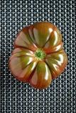 Pomodoro di Coeur de boeuf Fotografia Stock Libera da Diritti